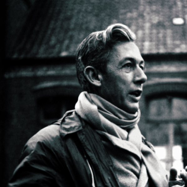 """Make visible what, without you, might perhaps never have been seen.""  -Robert Bresson, director"