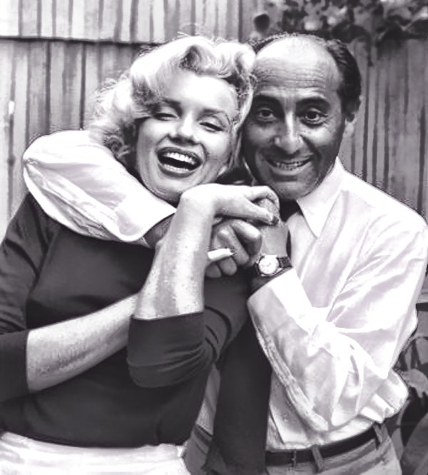 """""""It is more important to click with people than to click the shutter."""" - Alfred Eisenstaedt, photographer"""