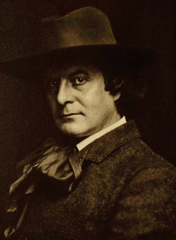 """Art is not a thing, it is a way."" ~Elbert Hubbard, artist, writer, publisher, philosopher"
