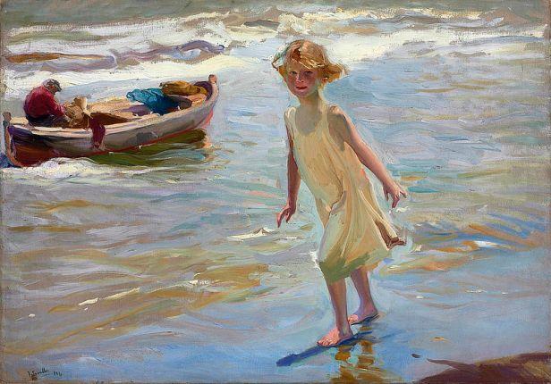 800px-Niña_en_la_playa_by_Joaquin_Sorolla_y_Bastida,_1910,_Christie's_Images