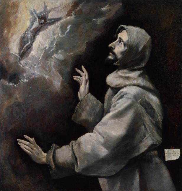 el_greco_-_saint_francis_receiving_the_stigmata_-_walters_37424