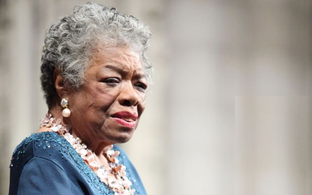 Maya Angelou My Wish For You Continue To Be Who And How You Are