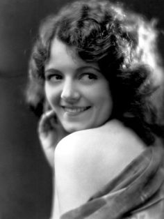 Janet Gaynor, Best Actress for Sunrise