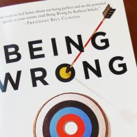 """It is not in our human nature to imagine that we are wrong."""