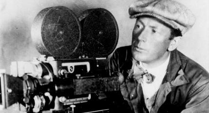 F.W.Murnau, director
