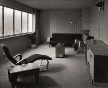 Marcel Breuer Ventris apartment, London 1936