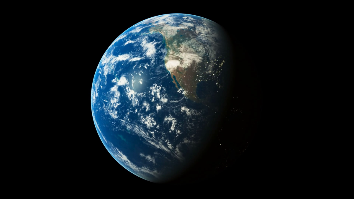 "Earth Day 2019: ""There are no passengers on spaceship earth. We are all crew."""