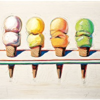 """National Ice Cream Day: """"Ice-cream is exquisite - what a pity it isn't illegal."""""""