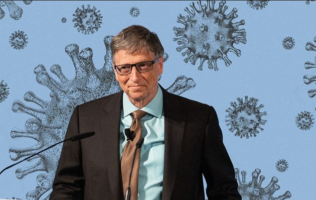 "Bill Gates: ""The Corona Virus… is sent to remind us of the important lessons that we seem to have forgotten and it is up to us if we will learn them or not."""
